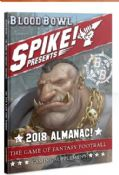 Spike! The 2018 Blood Bowl Almanac